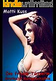 Die frivole Tänzerin: Erotische Kurzgeschichte