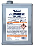 MG Chemicals Limonene (Pure Grade) Cleaner