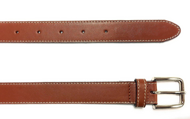 Brocard Ceinture femme en cuir marron fabriquée en France L 100cm - Marron  - Large   XL, 100 cm  Amazon.fr  Vêtements et accessoires c6c08ee6601