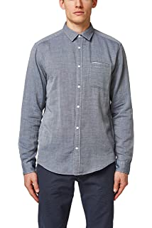ESPRIT Men s Casual Shirt  Amazon.co.uk  Clothing 243da893a706c