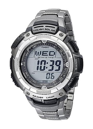 Casio PAW1100T-7V - Reloj