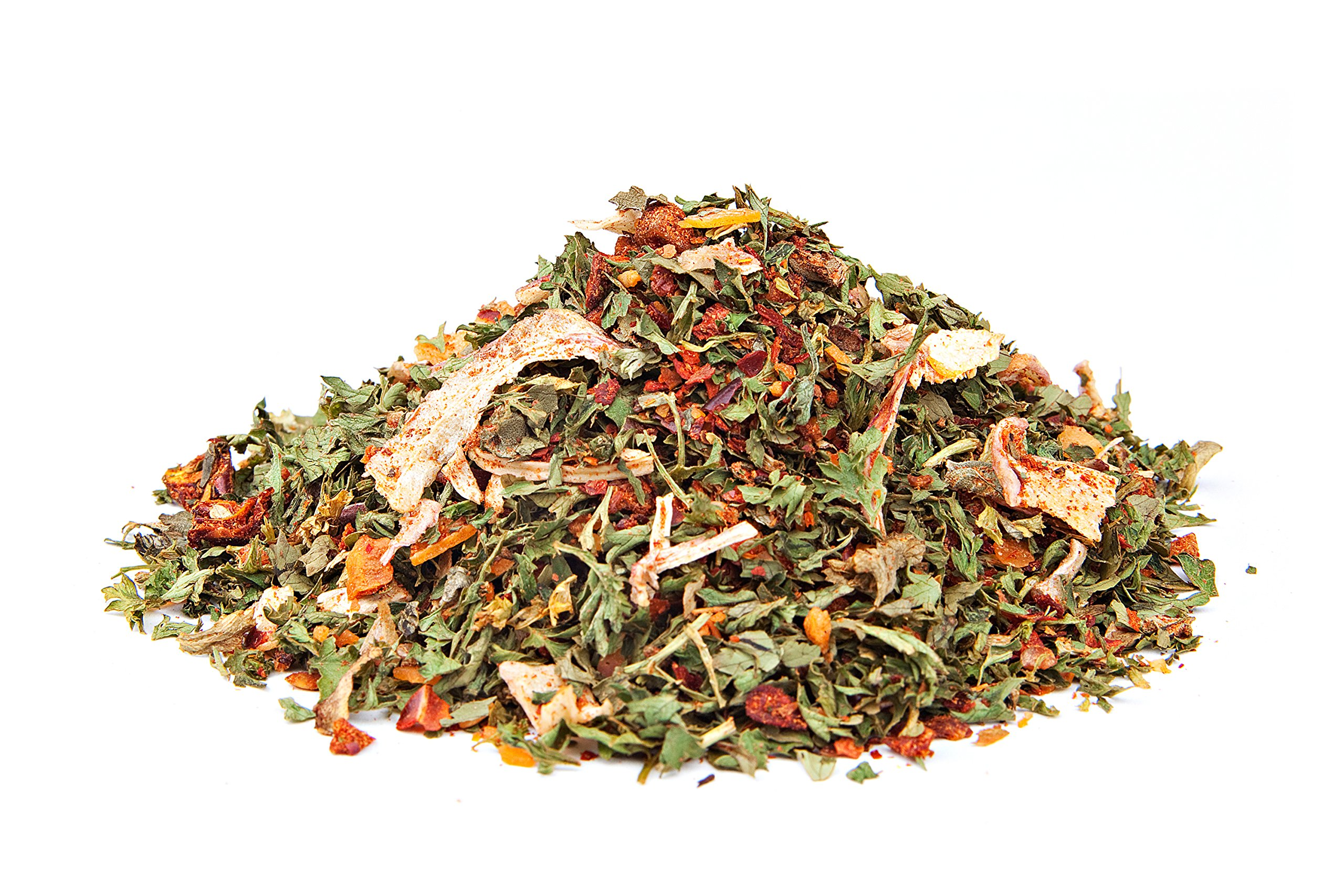 The Spice Way -Chimichurri Spice Blend. Non GMO, no perservatives, no additives