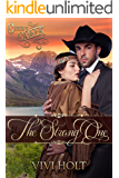 The Strong One (Cutter's Creek Book 2)