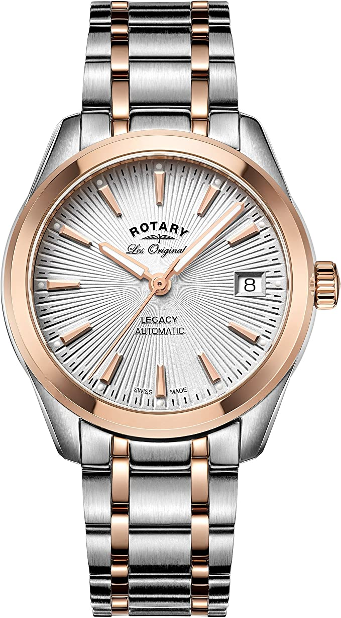 Rotary Legacy Automatic