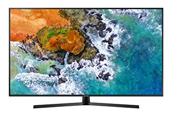 Samsung Nu7409 138 Cm 55 Zoll Led Fernseher Ultra Hd Hdr Triple