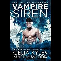 Vampire Siren: Paranormal Fae Romance (Real Men of Othercross Book 3) (English Edition)