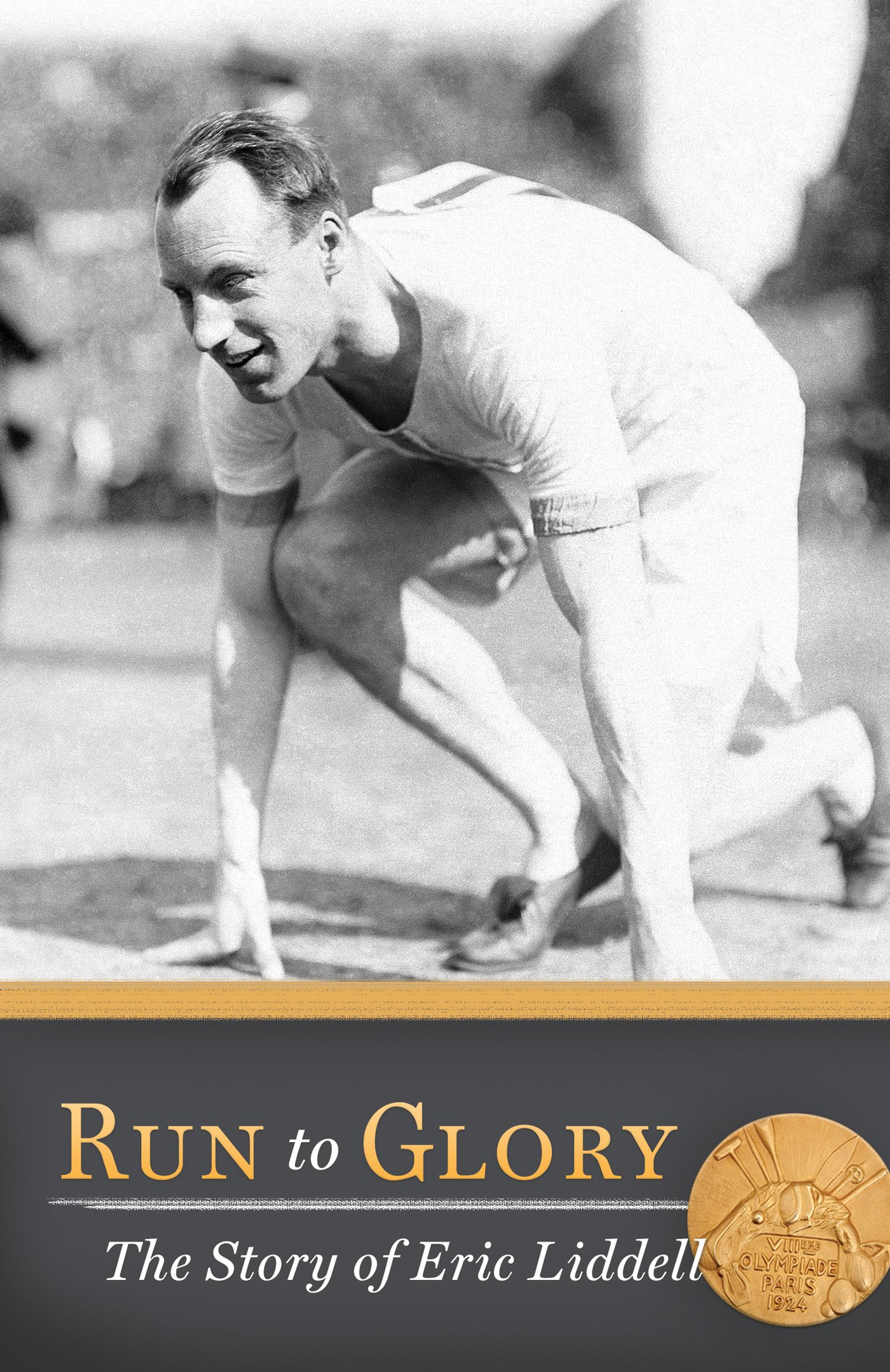 Run to Glory: The Story of Eric Liddell pdf