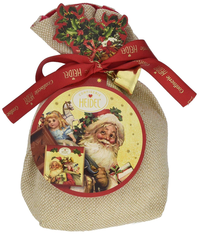 Confiserie Heidel Weihnachts-Nostalgie Geschenk Säckchen, 1er Pack ...