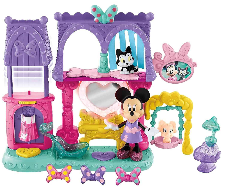 disney s minnie mouse bowtique pering pets salon