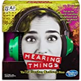 Hearing Things - Family Word Game - Ages 12+