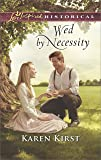 Wed by Necessity (Smoky Mountain Matches)