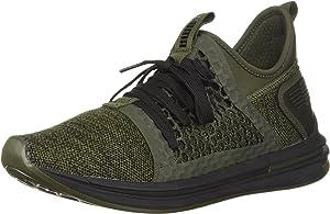 a9412b9d3414be PUMA Men s Ignite Limitless SR Netfit Sneaker