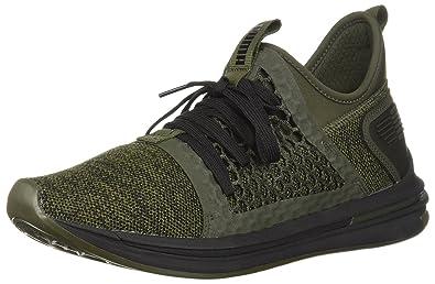PUMA Men s Ignite Limitless SR Netfit Sneaker 251c00c8b