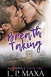 Breath Taking (St. Leasing Book 2)