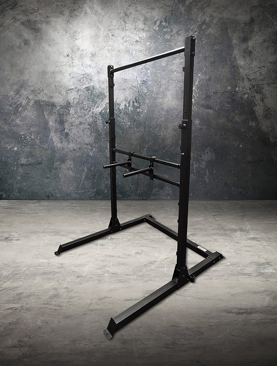 Peso corporal Master Free Standing Pull Up Bar