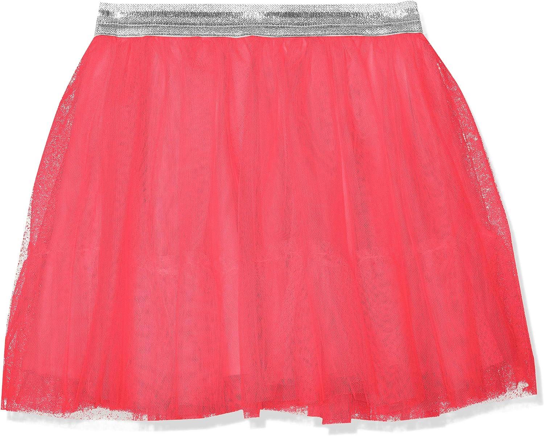 NAME IT Nmftullu Tulle Skirt Falda para Niñas: Amazon.es: Ropa y ...