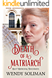 Death of a Matriarch (Riley Rochester Investigates Book 7)