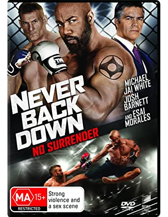 never back down no surrender 1080p download