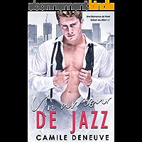 Un amour de Jazz: Une Romance de Noël (Saison du désir t. 3)