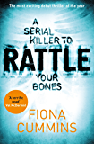 Rattle: A serial killer thriller that will hook you from the start (Ds Fitzroy 1)
