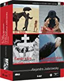Alejandro Jodorowsky [4 DVDs] [IT Import]