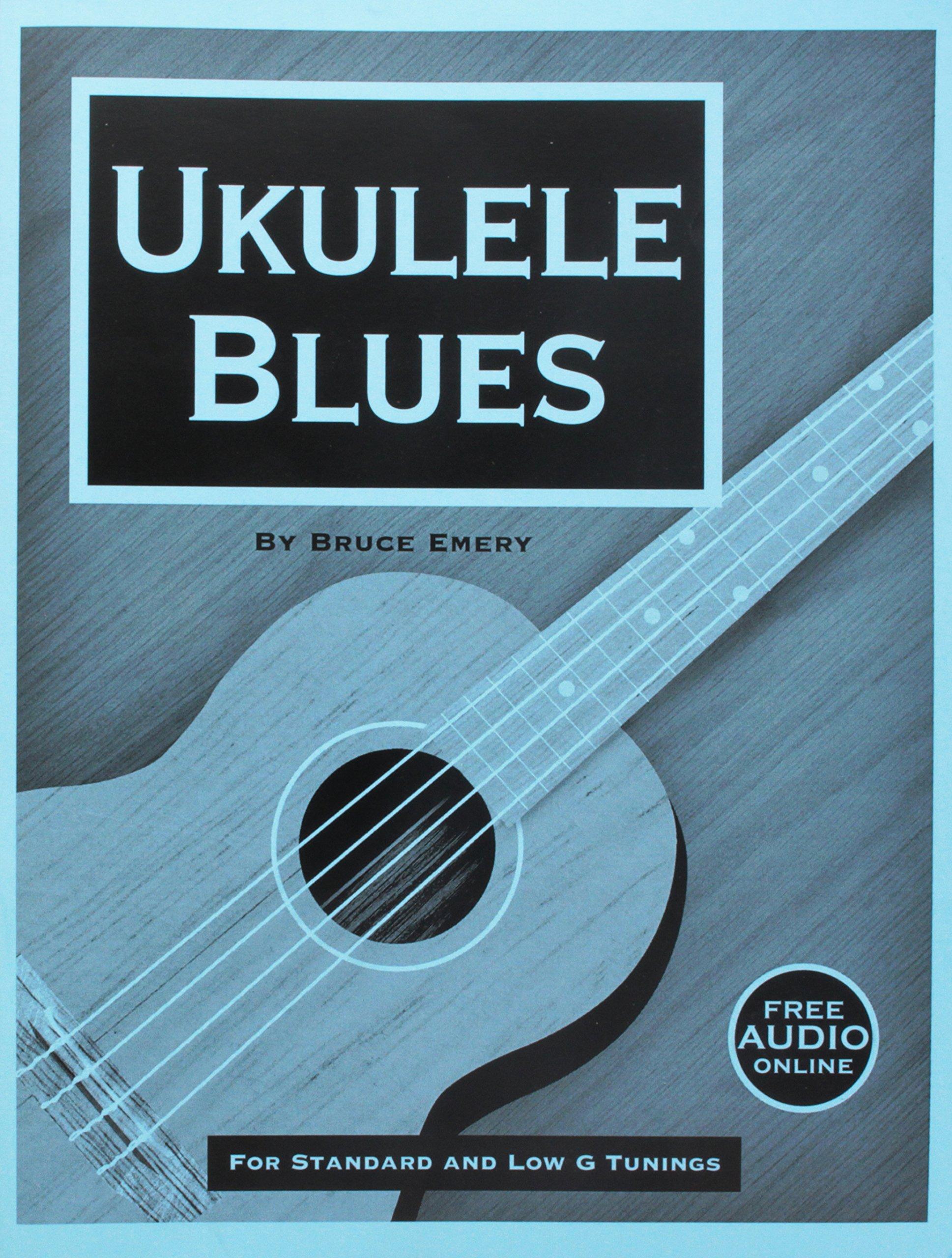 Ukulele Blues