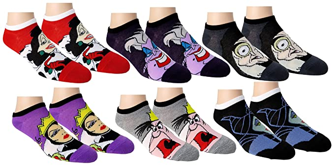 f050fb862d548 Amazon.com: Disney Womens Mickey Mouse and Friends Ankle-No Show ...