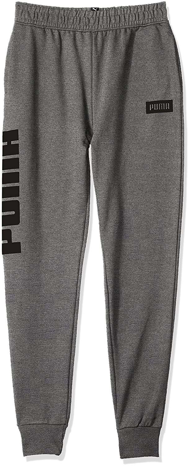 PUMA Boys' Rebel Joggers PUMA Boys' Rebel Joggers