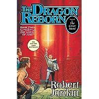 The Dragon Reborn: 03