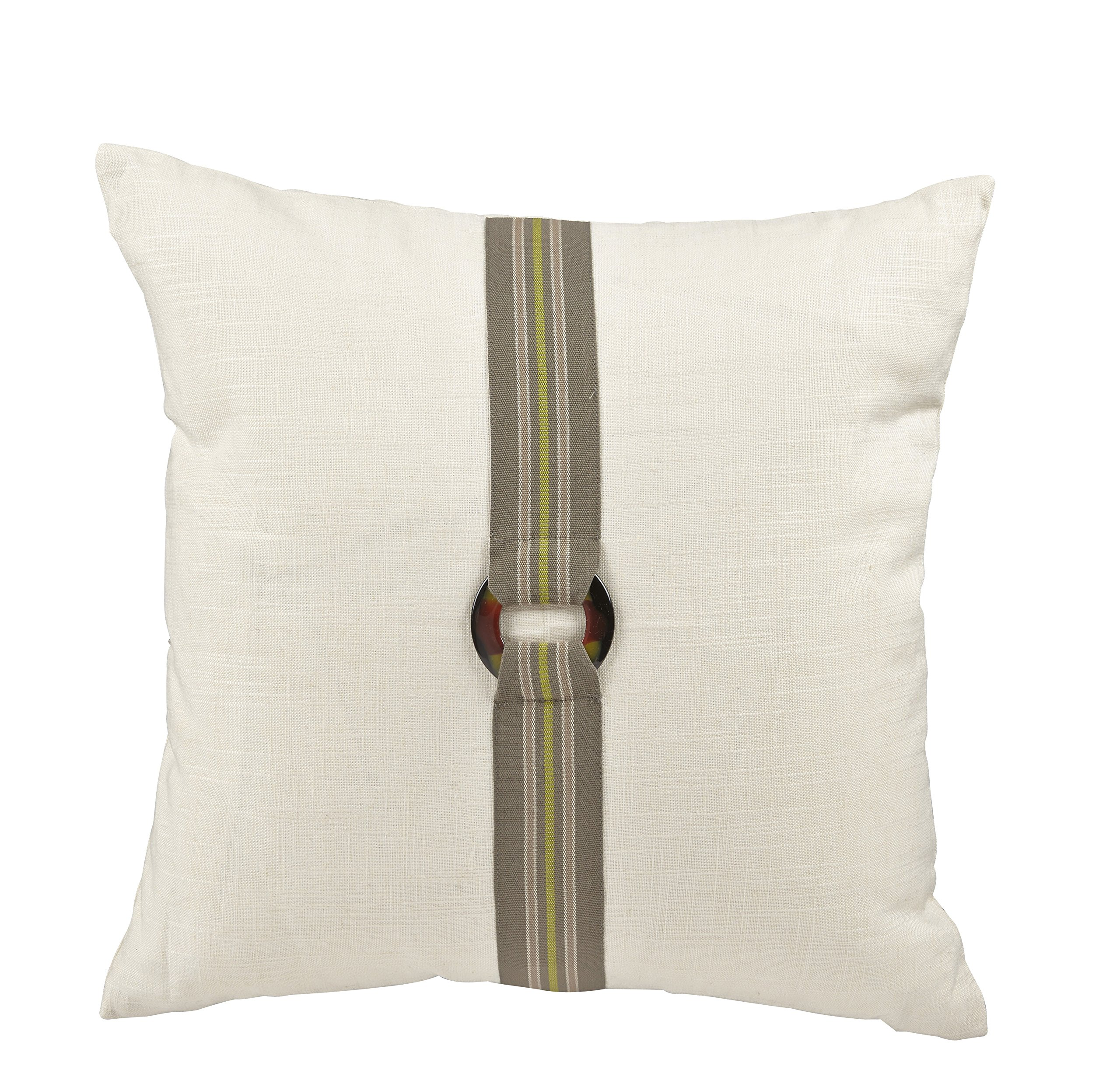 Universal Furniture P20-7017 Thrive Belt Accent Pillow