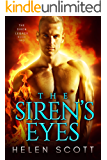 The Siren's Eyes (The Siren Legacy Book 2)
