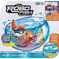 Robo Fish Playset