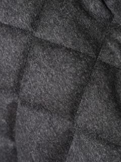 Kedington Wool Flannel 114-65-0106: Charcoal