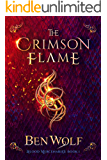 The Crimson Flame (Blood Mercenaries Book 1)
