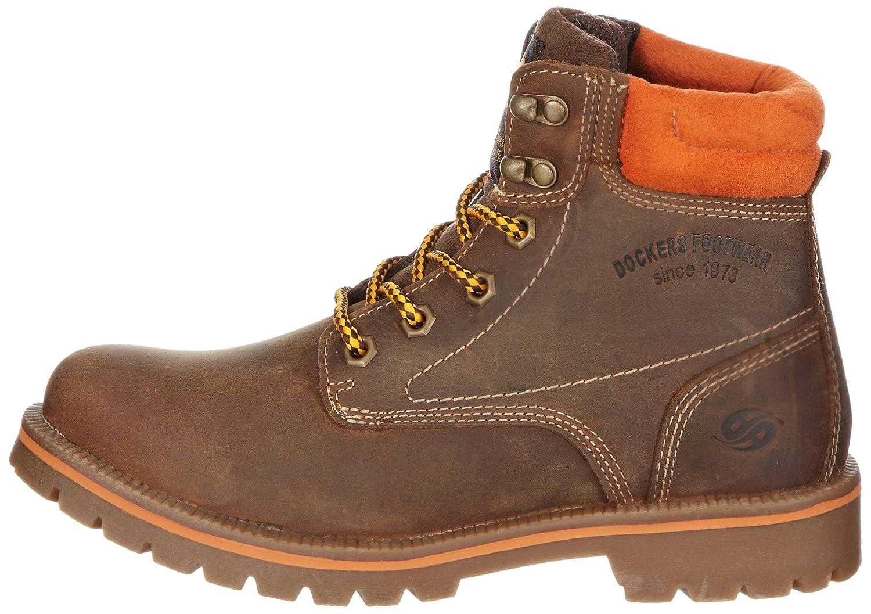 half off ca64c c9503 Dockers by Gerli 330512-007757 Damen Desert Boots