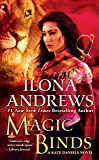 Magic Binds (Kate Daniels Book 9)