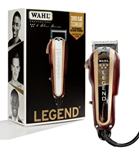 Wahl 5-star Barber Combo Trimmer  Amazon.com.mx  Salud 6c9445ce3e86