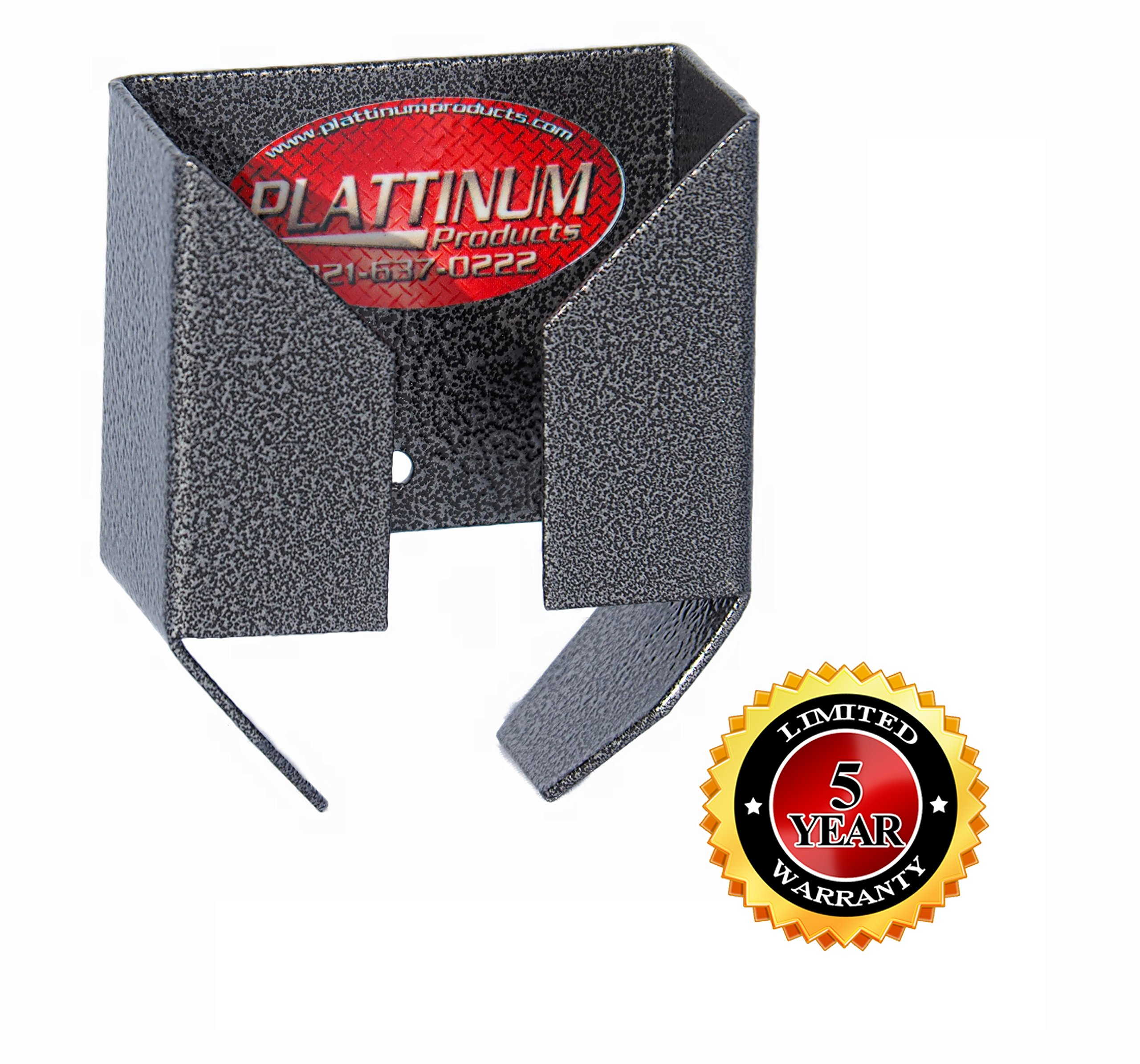 Tire Gauge Holder MADE IN THE USA! by Plattinum Products