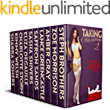 Taking Advantage 2: Ten Perfect Princesses Overwhelmed by Him (Shameless Book Bundles 20)