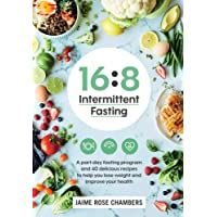16:8 Intermittent Fasting