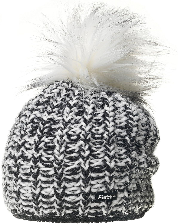 Eisbär Damen Mütze Klio Lux