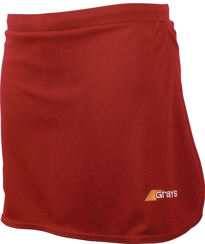 Gris pour Femme G600Jupe-Short pour Grays 61932