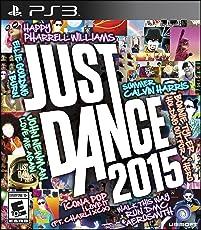 Just Dance 2015 - PlayStation 3 Standard Edition