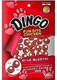 ディンゴ (Dingo) ファンビッツ チキン 100g