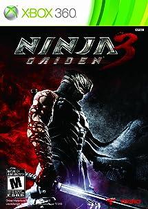 Amazon.com: Ninja Gaiden 3 - Xbox 360: microsoft xbox 360 ...