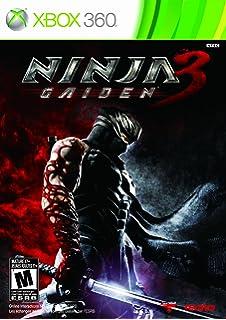 Amazon.com: Ninja Gaiden 3: Razors Edge - Xbox 360 ...