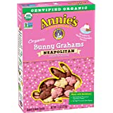 Annie's Organic Bunny Grahams, Neapolitan, 7.5 oz Box