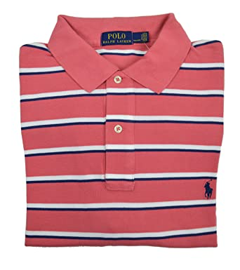 5d925b796 Image Unavailable. Image not available for. Color: Polo Ralph Lauren Men's  Big and Tall Striped ...