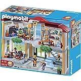 Playmobil 5923 Figure Set Furnished School Set