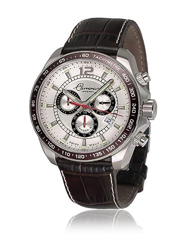 Carrera Reloj 77010M Acero